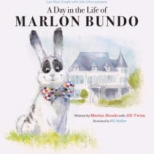 Other - NWT Marlon Bundo Children's Book